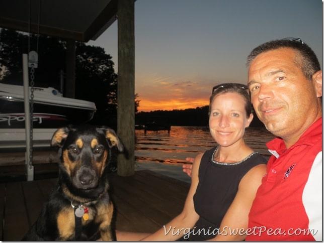 Dave, Paula, and Sherman