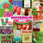 Watermelon Week–Day Two
