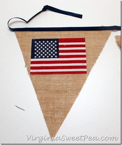 Flag Banner Step2