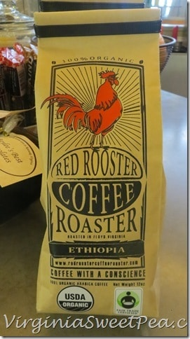 Red Rooster Roaster Coffee