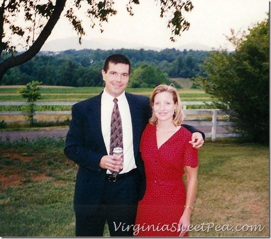 1998 Wedding