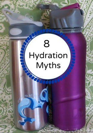 8 hydration myths that may surprise you sweet pea - Myths and truths about coffee ...