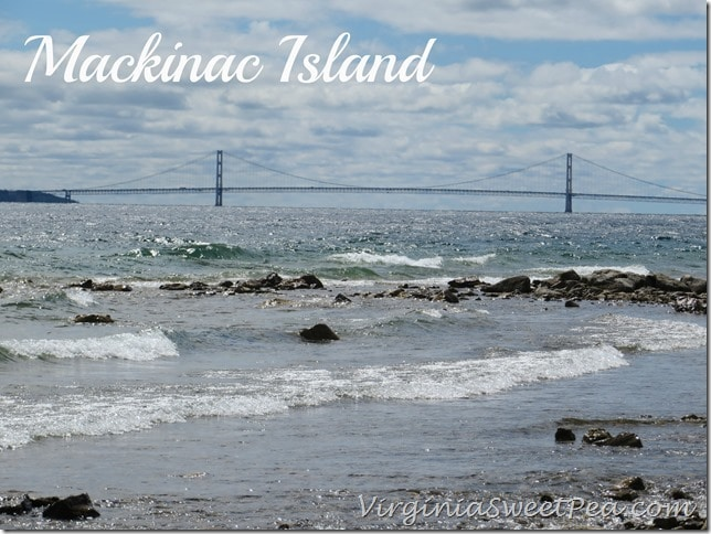 Macinac Island Vacation by virginiasweetpea