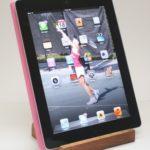 DIY Tablet Holder