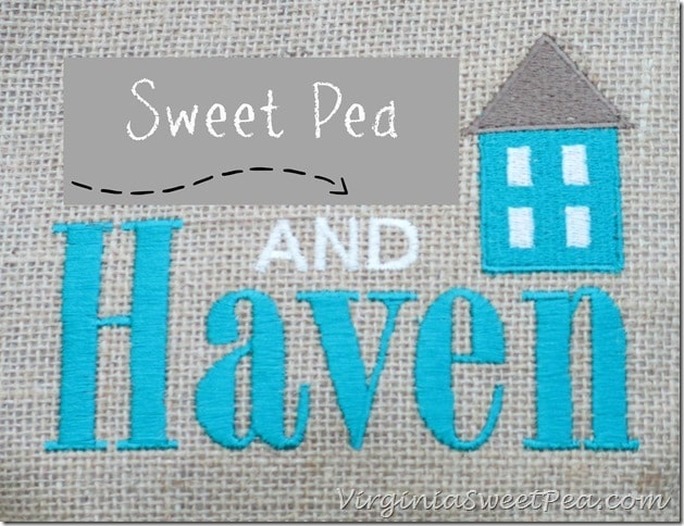 Sweet Pea and Haven Conference 2013
