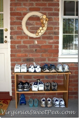 Organizing Shoes4