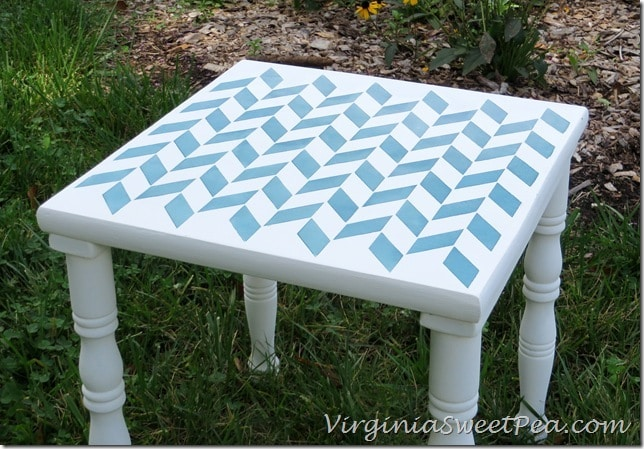 Table Makeover2