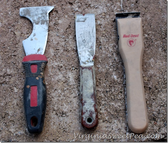 Tools Needed to Repair Window