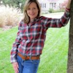 Free Swingin' Flannel from Duluth Trading Co.