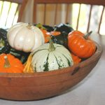 How to Make Gourds Shine for Display