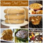 Fall Sweets Recipe Inspiration