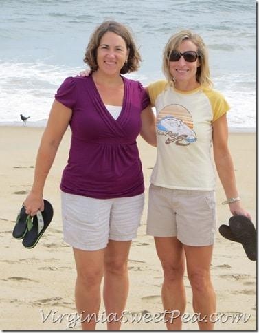 Elsie and Paula