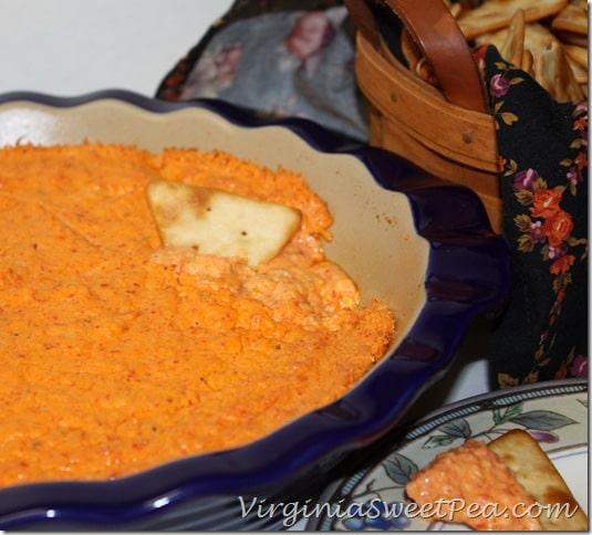 Pimento Cheese Dip2