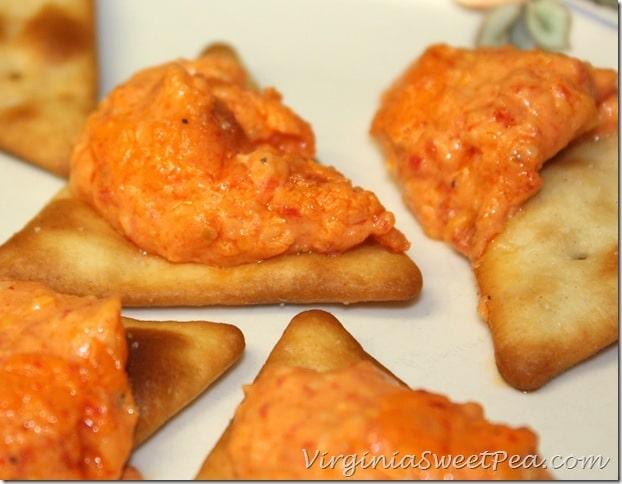 Pimento Cheese Dip3