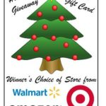 Holiday $500 Gift Card Giveaway