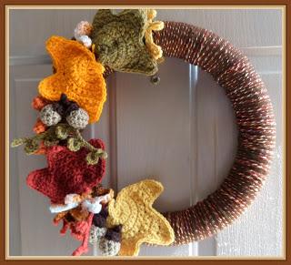 mt wreath