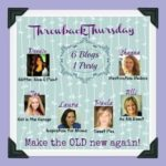 Throwback Thursday #13
