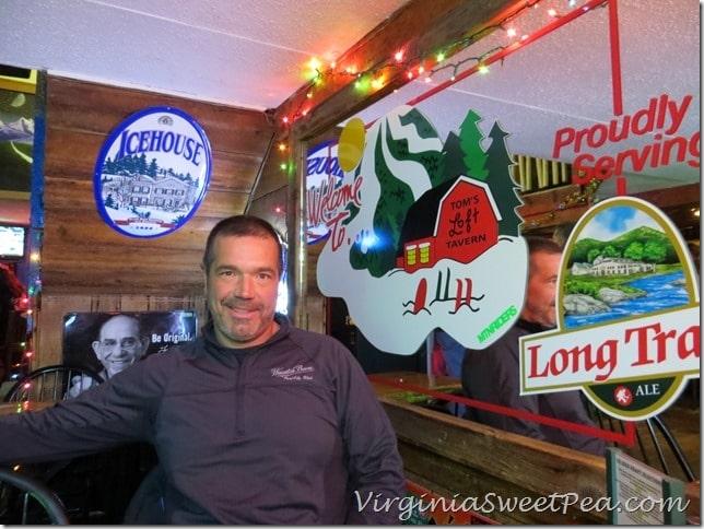 Tom's Loft Tavern