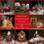 2013 National Gingerbread House Competition