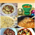 Six Favorite Soup and Chili Recipes