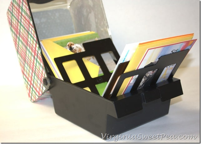 Hallmark Cards in 5.5 Inch Floppy Disk Holder #shop #valuecards #cbias