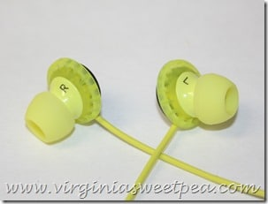RELAY Headphones L and R