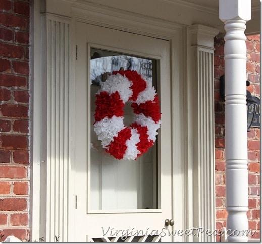 Chevron Wreath2