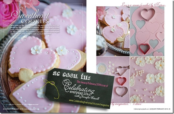 SweetheartCookies
