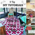 11 Top DIY Tutorials