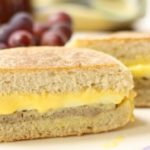 Breakfast on the Go with Jimmy Dean Delights