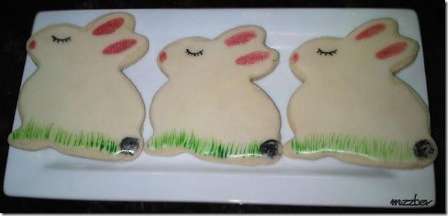 Iced-Bunny-Cookies
