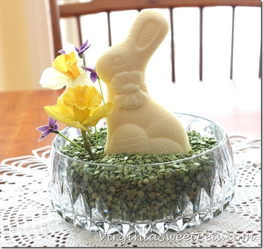Easy Easter Centerpiece Southern Living Copycat