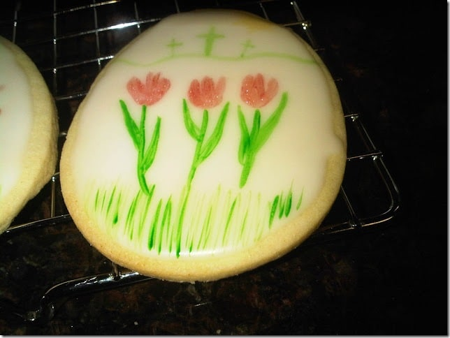 Decorated-Easter-Egg-Cookie