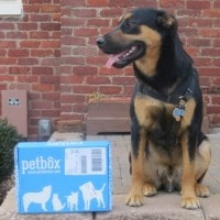PetBox Review and Giveaway