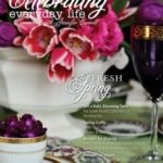 Celebrating Everyday Life with Jennifer Carroll -March/April Issue