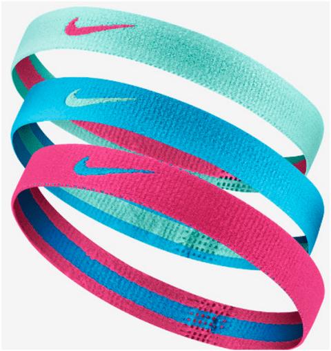 Nike Sport Hair Ties