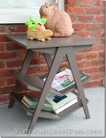 Plow and Hearth Knockoff Table8