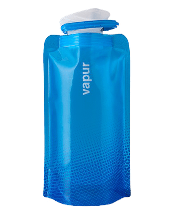 Vapur Foldable Bottle