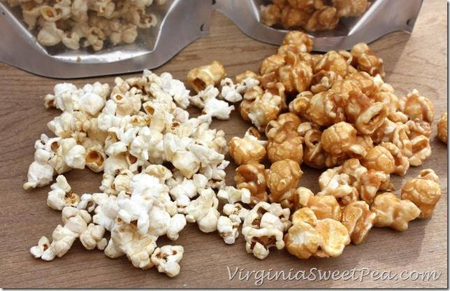 Snookie Snookerwitz Popcorn