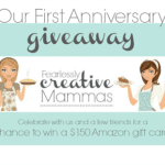 Celebrate and Enter to Win $165!