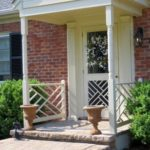DIY Chippendale Railings