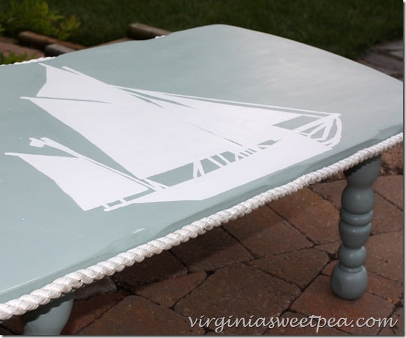 Coffee Table Makeover4