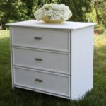 From Frightening to Fabulous: A Dresser Makeover