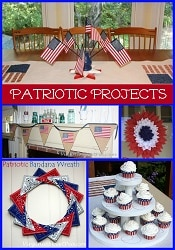 Patriotic Project Ideas