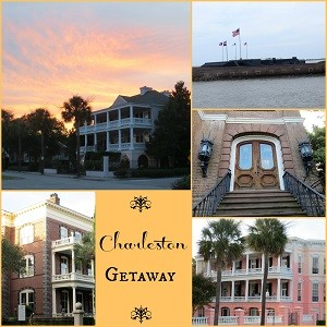 An Enjoyable Charleston Getaway