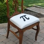 Chair Makeover 3.14 {Themed Furniture Makeover Day}