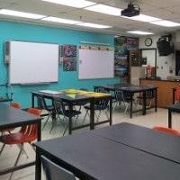 Classroom #GREATLIST