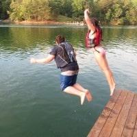Family Fun at Smith Mountain Lake