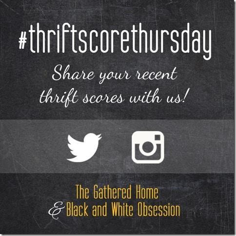 thrift score thursday8