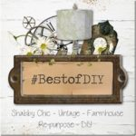 Best of DIY Linky Party and My Favorite Projects